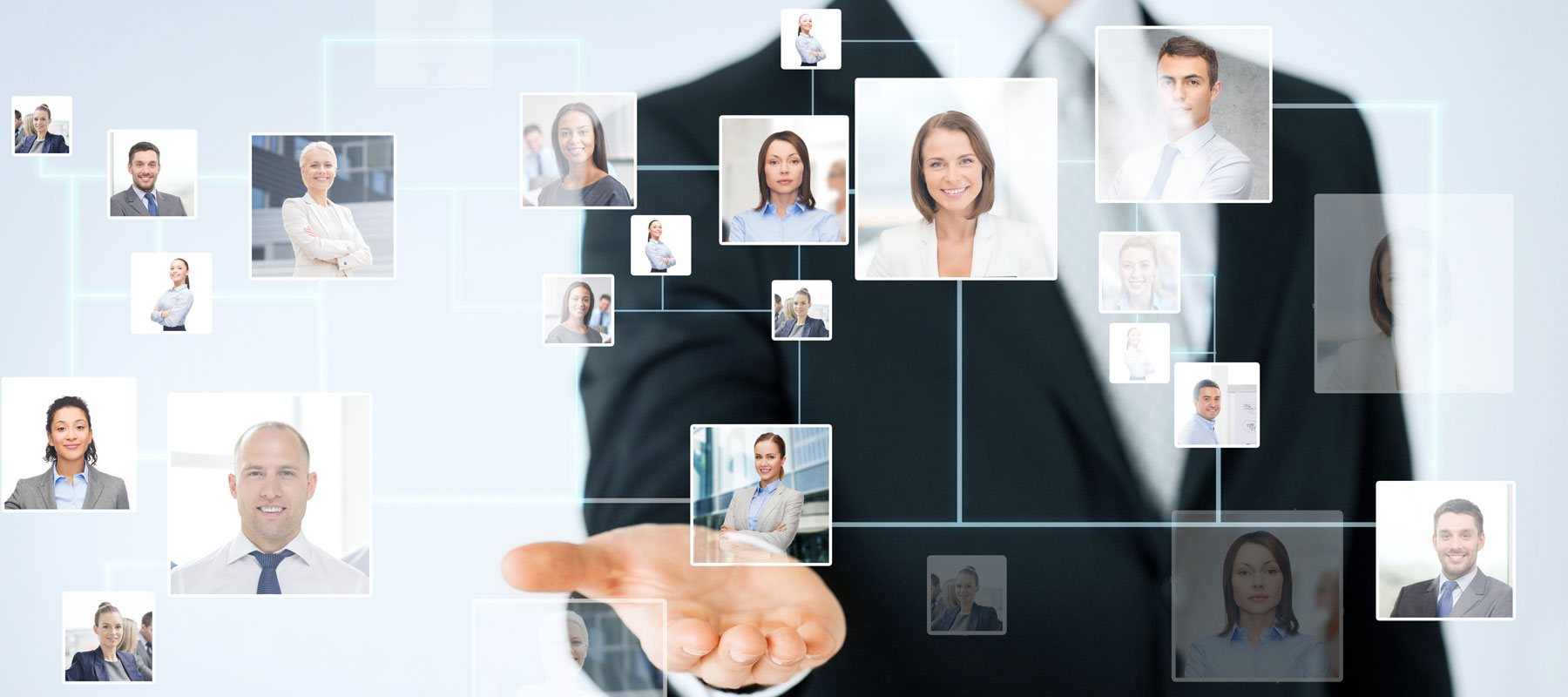 Recrutement et services ressources humaines