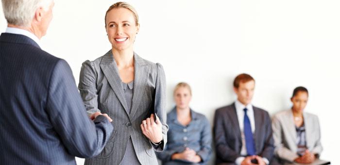 Programme leadership pour nouveau gestionnaire